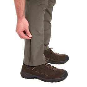 Maier Sports Torid Slim Pants Men Long teak